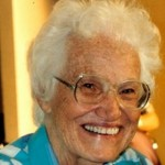 In loving memory of Sr. Mary Jensch