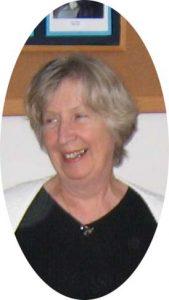 Anne Wilkinson