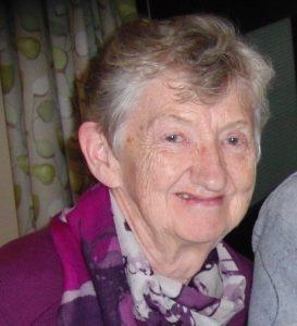 Joan Roddy