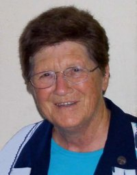 In Loving memory of Sr. Margaret O'Rourke